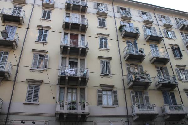 Appartamento in Affitto a Torino Semicentro: 3 locali, 90 mq