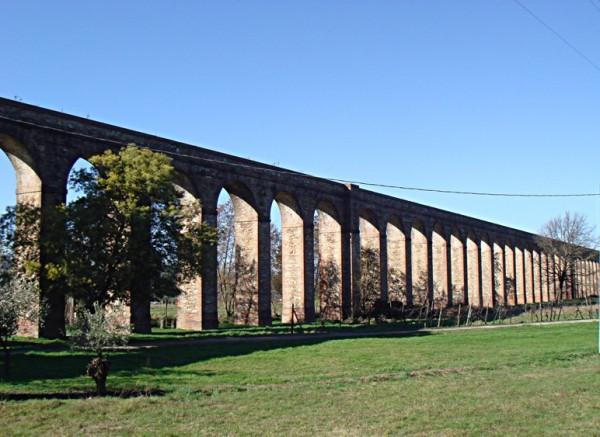 Bilocale Lucca Via San Marco 7