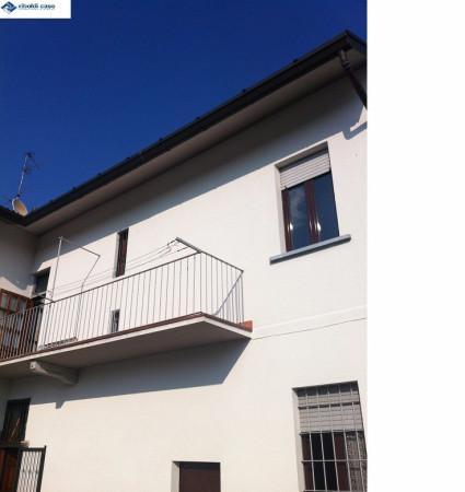 Appartamento in vendita a Desio, 2 locali, prezzo € 68.000 | Cambiocasa.it