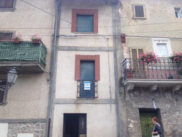 Soluzione Indipendente in vendita a Villavallelonga, 3 locali, prezzo € 12.000 | Cambio Casa.it
