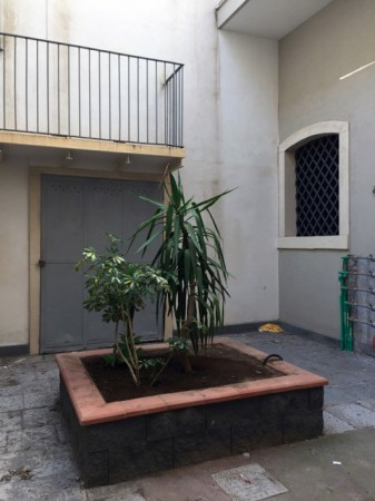 Bilocale Catania Via Santa Maria Della Catena 4