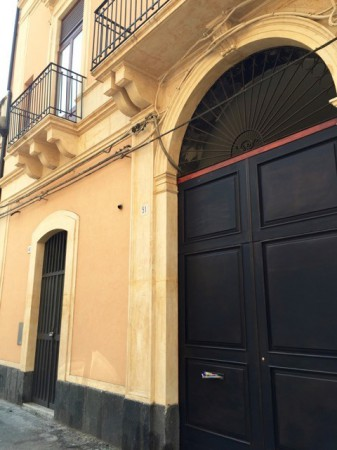 Bilocale Catania Via Santa Maria Della Catena 1