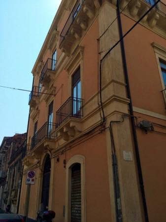 Bilocale Catania Via Santa Maria Della Catena 8