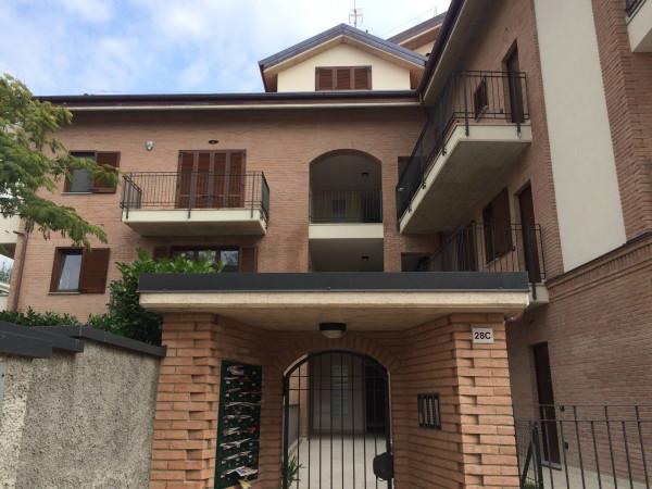 Appartamento in vendita a Bernareggio, 2 locali, prezzo € 111.000 | Cambio Casa.it