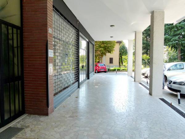 Negozio / Locale in affitto a Ozzano dell'Emilia, 1 locali, prezzo € 1.000 | Cambio Casa.it
