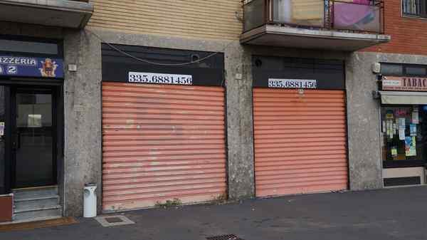 Negozio / Locale in vendita a Cologno Monzese, 2 locali, prezzo € 79.000 | Cambio Casa.it