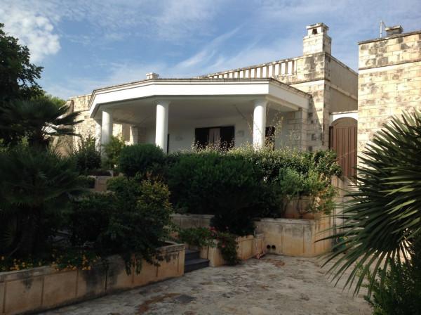 Villa-Villetta Vendita Ostuni