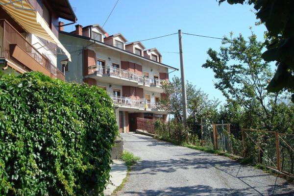 Appartamento in vendita a Cervasca, 3 locali, prezzo € 149.000 | Cambio Casa.it