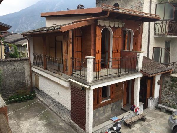 Villa in vendita a Valdieri, 2 locali, prezzo € 50.000 | Cambio Casa.it