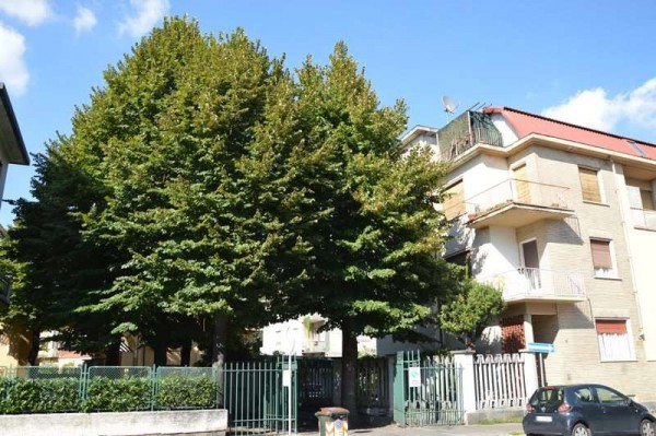 Appartamento in vendita a Torino, 4 locali, zona Zona: 15 . Pozzo Strada, Parella, prezzo € 190.000 | Cambio Casa.it