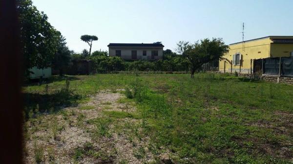 Terreno Edificabile Residenziale in vendita a Aprilia, 9999 locali, prezzo € 69.000 | Cambio Casa.it