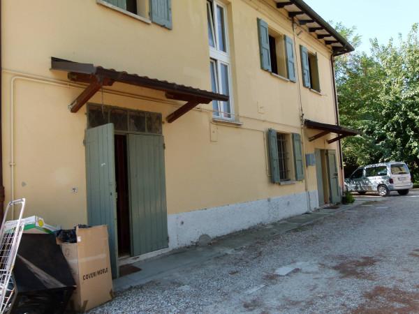 Soluzione Indipendente in affitto a Castel San Pietro Terme, 3 locali, prezzo € 600 | Cambio Casa.it