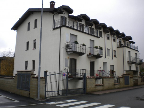 Bilocale Gambolò Via Roma 1