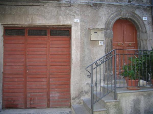 Bilocale Canepina Via Porta Piaggie 2