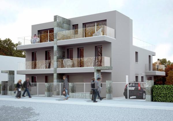 Villa in vendita a Padova, 5 locali, zona Zona: 2 . Nord (Arcella, S.Carlo, Pontevigodarzere), prezzo € 290.000 | CambioCasa.it