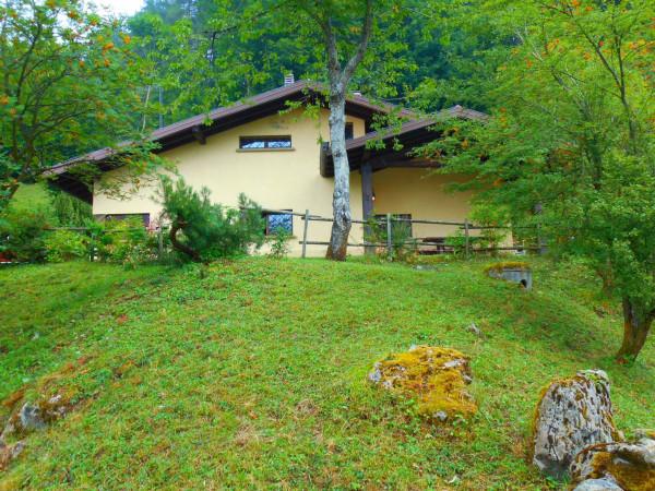 Rustico / Casale in vendita a Marone, 2 locali, prezzo € 190.000 | Cambio Casa.it