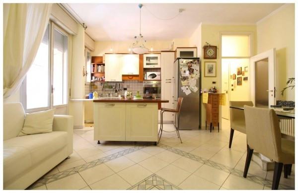Appartamento in vendita a Casalecchio di Reno, 3 locali, prezzo € 198.000 | Cambio Casa.it