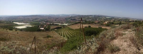 terreno edificabile  in Vendita a Canicatti'