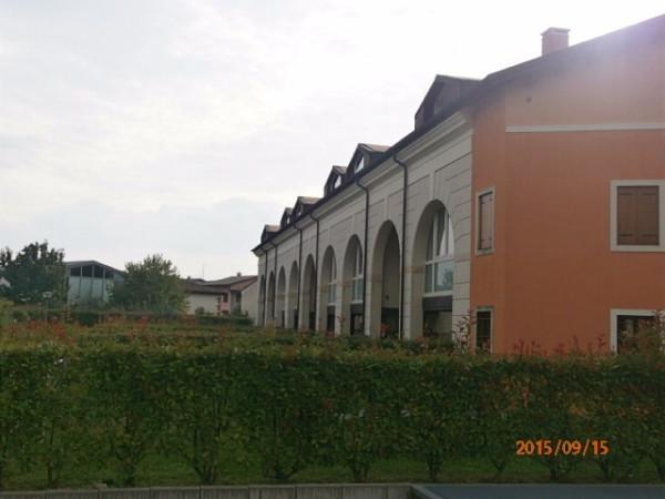 Appartamento in vendita a Costabissara, 6 locali, prezzo € 254.000 | Cambio Casa.it