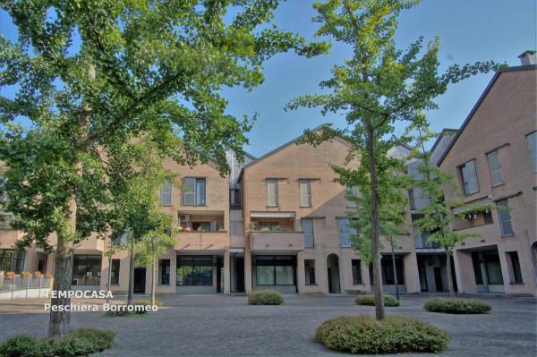 Appartamento in vendita a Peschiera Borromeo, 3 locali, prezzo € 162.000 | Cambio Casa.it