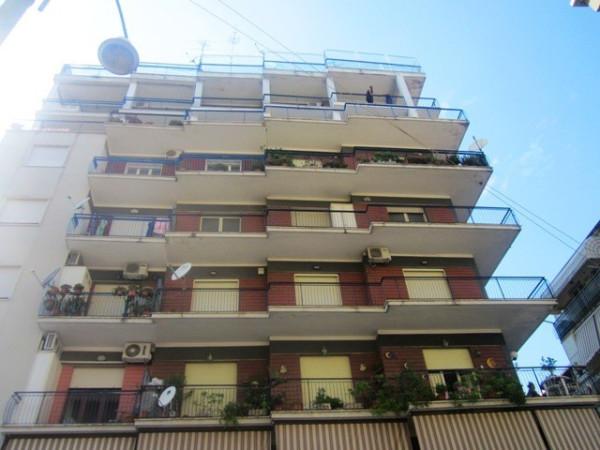 Bilocale Napoli Via Ettore Bellini 11