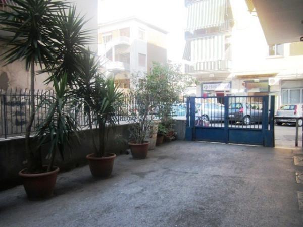 Bilocale Napoli Via Ettore Bellini 13