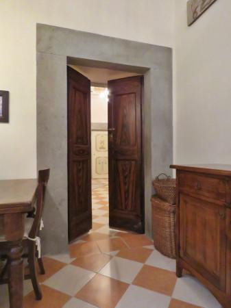Bilocale Cortona Via Santucci 12