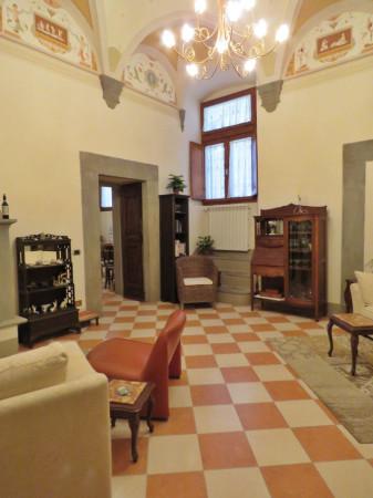 Bilocale Cortona Via Santucci 5