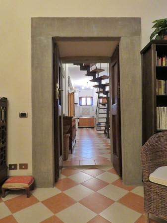 Bilocale Cortona Via Santucci 6