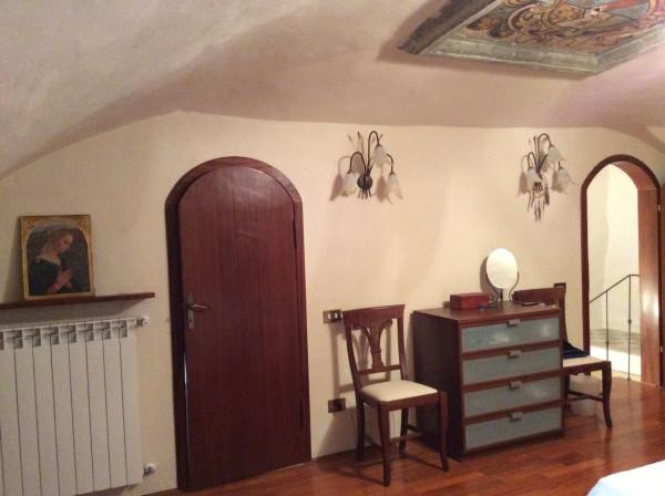 Bilocale Cortona Via Santucci 8