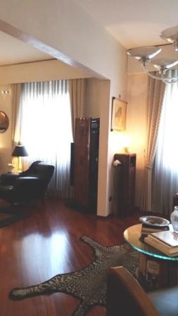 Appartamento in vendita a Firenze, 6 locali, zona Zona: 16 . Le Cure, prezzo € 775.000 | Cambio Casa.it