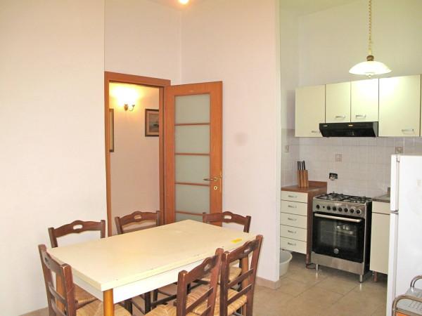 Monolocale in Affitto a Pisa Semicentro: 4 locali, 100 mq