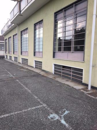 Negozio / Locale in affitto a Pinerolo, 1 locali, prezzo € 3.000 | Cambio Casa.it