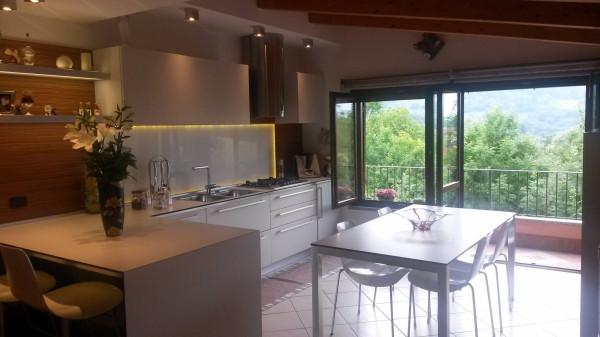 Appartamento in vendita a Albino, 3 locali, prezzo € 155.000   Cambio Casa.it