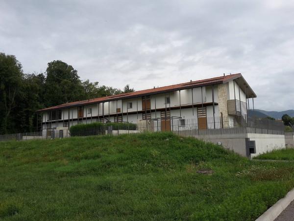 Bilocale Almenno San Bartolomeo Via Iv Novembre 1