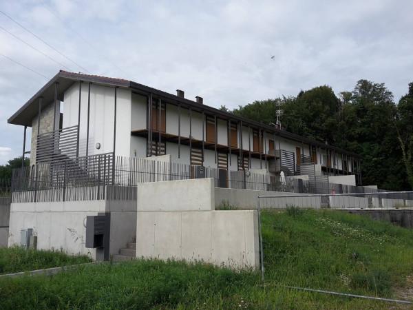 Bilocale Almenno San Bartolomeo Via Iv Novembre 2