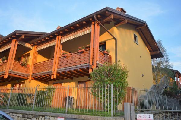 Bilocale Songavazzo Via Europa Unita 2