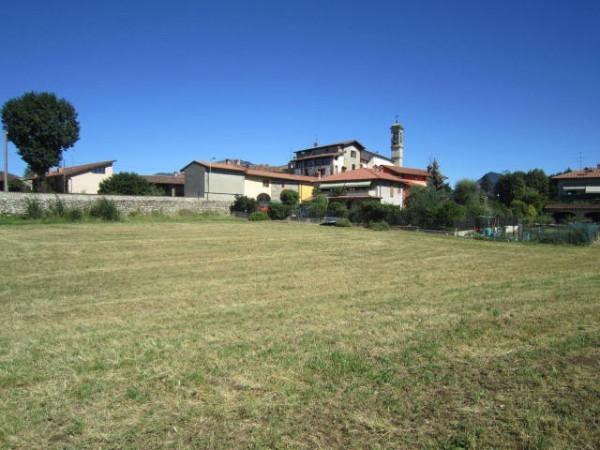 Villa in vendita a Valbrembo, 4 locali, prezzo € 330.000 | Cambio Casa.it