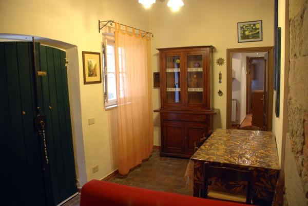 Bilocale Lucca Via San Giorgio 4