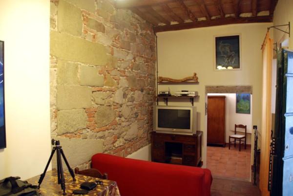 Bilocale Lucca Via San Giorgio 5