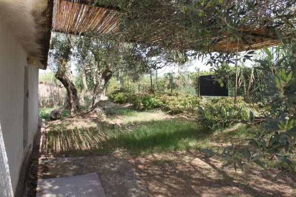 Villa in vendita a Partinico, 5 locali, prezzo € 88.000 | CambioCasa.it