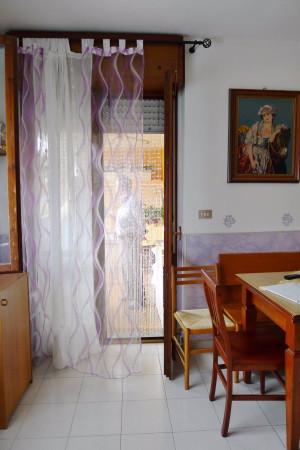 Bilocale Orbassano Via Luigi Einaudi 13