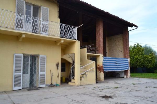 Rustico / Casale in vendita a Chivasso, 5 locali, prezzo € 155.000 | Cambio Casa.it