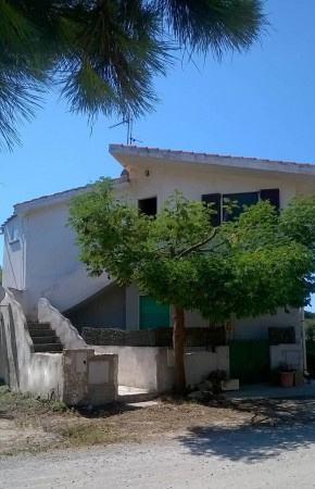 Appartamento in vendita a San Vero Milis, 3 locali, prezzo € 115.000 | Cambio Casa.it