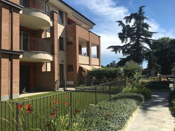 Appartamento in vendita a Verderio, 2 locali, prezzo € 135.000 | Cambio Casa.it