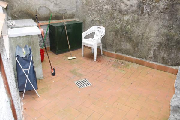 Bilocale Lucca Via San Tommaso 5