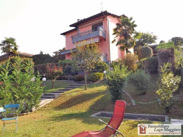 Villa in vendita a Ispra, 6 locali, prezzo € 345.000   Cambio Casa.it