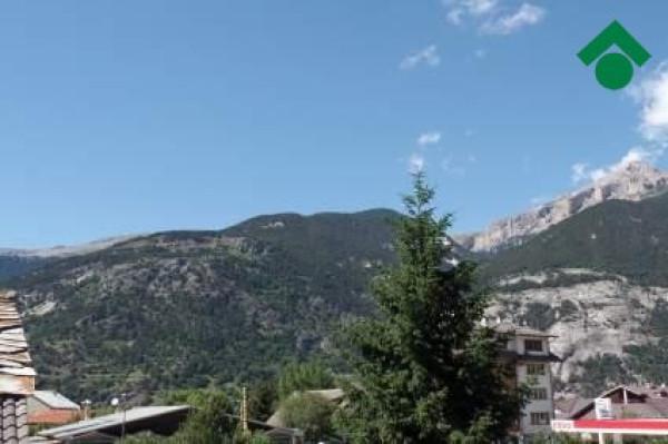 Bilocale Oulx Via Roma, 33 7