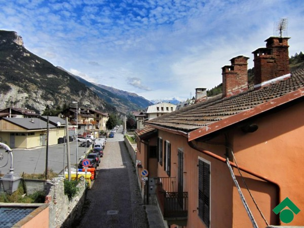 Bilocale Oulx Via Roma, 33 8