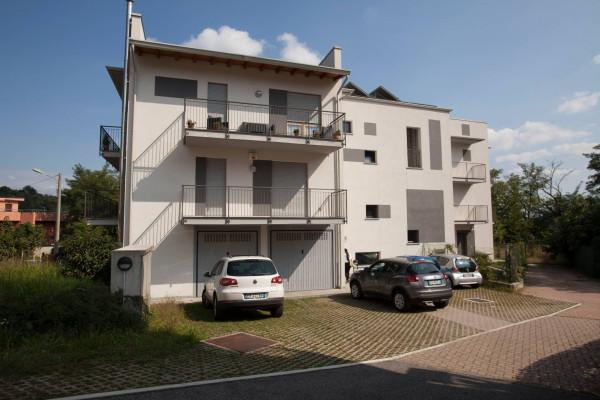 Appartamento in vendita a Varese, 3 locali, prezzo € 170.000 | Cambio Casa.it